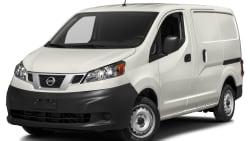 (SV) 4dr Compact Cargo Van