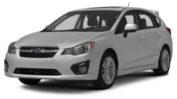(2.0i Premium) 4dr All-wheel Drive Hatchback