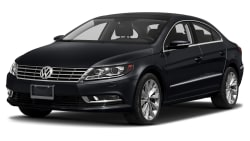 (3.6L VR6 Executive) 4dr All-wheel Drive 4MOTION Sedan