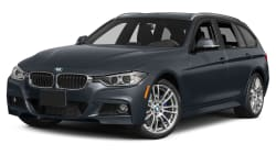 (xDrive) 4dr All-wheel Drive Sports Wagon