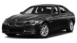 (i xDrive) 4dr All-wheel Drive Sedan