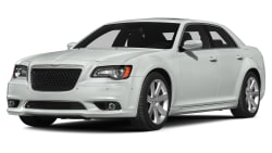 (SRT8 Core) 4dr Rear-wheel Drive Sedan