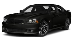 2014 Charger