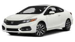 (EX-L) 2dr Coupe