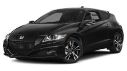 (EX) 2dr Hatchback