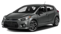 2014 Forte