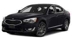 (Premium) 4dr Sedan