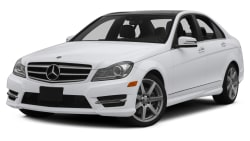 (Sport) C 350 4dr Rear-wheel Drive Sedan