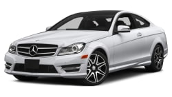 (Sport) C 350 2dr Rear-wheel Drive Coupe