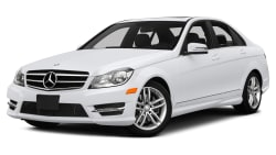 (Sport) C 300 4dr All-wheel Drive 4MATIC Sedan