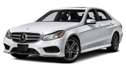 (Base) E250 BlueTEC 4dr All-wheel Drive 4MATIC Sedan