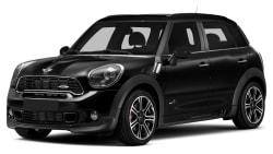 (John Cooper Works) 4dr All-wheel Drive ALL4 Sport Utility