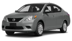 (1.6 S) 4dr Sedan