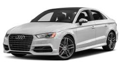 (2.0T Premium Plus) 4dr All-wheel Drive quattro Sedan
