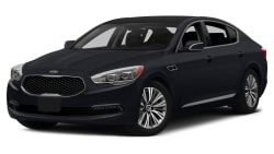 (Luxury) 4dr Sedan