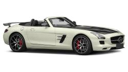 (GT Final Edition) SLS AMG 2dr Roadster