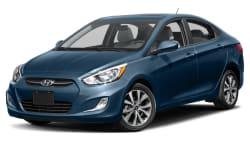 (Value Edition) 4dr Sedan