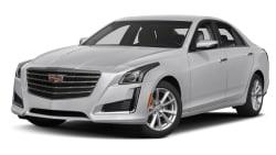 (2.0L Turbo Base) 4dr Rear-wheel Drive Sedan