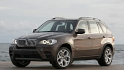 (xDrive35d) 4dr All-wheel Drive Sports Activity Vehicle