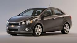 (2LS) 4dr Sedan