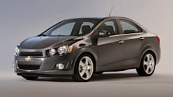 (LS Auto) 4dr Sedan
