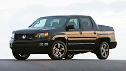 (RTL w/Leather) 4x4 Crew Cab 122 in. WB