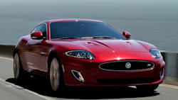(XKR) 2dr Coupe