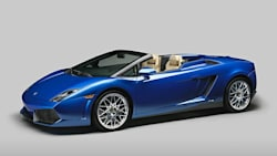 (LP550-2) 2dr Rear-wheel Drive Spyder