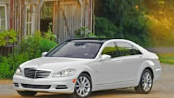 (Base) S350 BlueTEC 4dr All-wheel Drive 4MATIC
