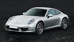 (Carrera S) 2dr Rear-wheel Drive Coupe