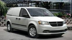 (Tradesman) Van