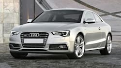 (3.0T Premium Plus) 2dr All-wheel Drive quattro Coupe