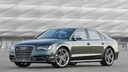 (4.0T) 4dr All-wheel Drive quattro Sedan