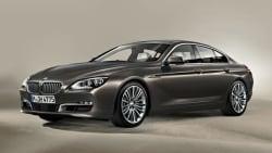 2014 650 Gran Coupe