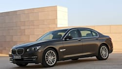 (Li xDrive) 4dr All-wheel Drive Sedan