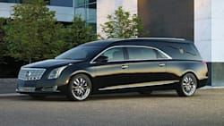 (B9Q Coachbuilder Funeral Coach) 4dr Front-wheel Drive Professional