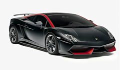 (LP570-4 Superleggera Edizione Tecnica) 2dr All-wheel Drive Coupe