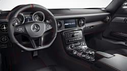 2014 SLS AMG