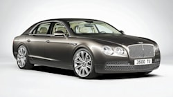 2014 Flying Spur
