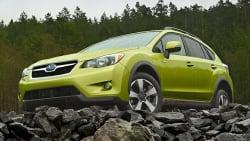 (2.0i Hybrid) 4dr All-wheel Drive Sport Utility