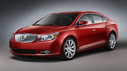 (Convenience Group) 4dr Front-wheel Drive Sedan