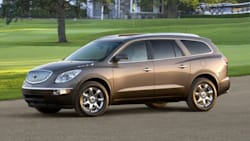 2012 Buick Enclave Specs and Prices