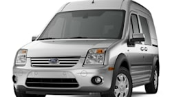 2011 Transit Connect
