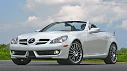(Base) SLK300 2dr Roadster
