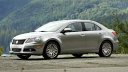 (S) 4dr All-wheel Drive Sedan