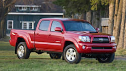 (PreRunner V6) 4x2 Double Cab 140.9 in. WB