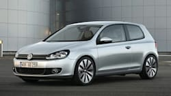 (2.0L TDI 2-Door) 2dr Front-wheel Drive Hatchback