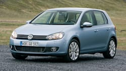 (2.0L TDI 4-Door) 4dr Front-wheel Drive Hatchback