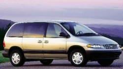 (Base) Passenger Van