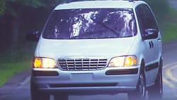 (Base) 3dr Passenger Van